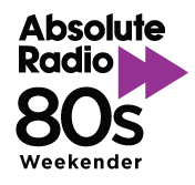 DJ Jules Little at the Absolute 80s Weekenders